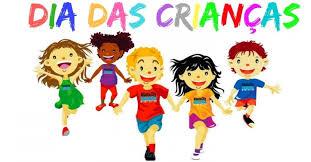 Comemoração do Dia Mundial da Criança