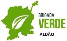 Acção da Brigada Verde de Aldão